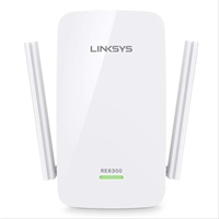 Extensor Cobertura Wifi Pared Re6300 Db Ac750 . . .